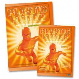 Plastic Power. Alles over plastic recycling